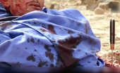 ISIS Brutal Slaughter of Prisoner in Yemen