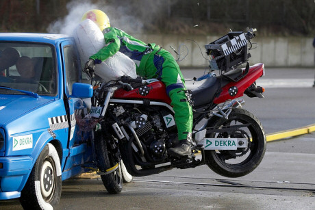 Motorbike Accidents