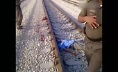 Suicide by Train