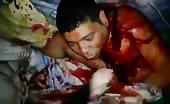 Prison stabbing in Brazil