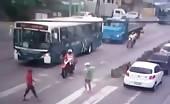 Biker shot to death on road
