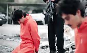 ISIS Brutal Execution
