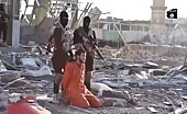 ISIS Brutal Execution of Prisoners in Iraq