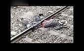 Train Accident in India