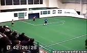 Soccer head Score
