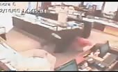 Thief Gets Busted by Customer