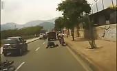 Instant Motorbike Karma