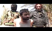 Disturbing Video of Beheaded Man