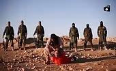 Gory ISIS beheading
