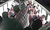 Cold Blooded Murder, Bus CCTV