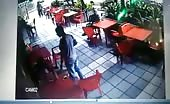 Man Shoots And Kills A Stupid Thief Inside A Bakery