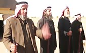ISIS Old Retired Or Retards Executes 4 Prisoners With Rifles