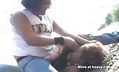 Violent Girl Fight