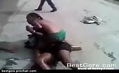 Violent Girl Fight