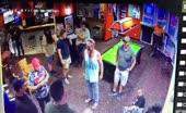 (repost) bar brawl in an australia little