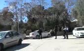 Israeli Middle Easterner shoots cop in juresalem