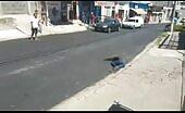 Assault in brazil