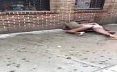 Street Hookers Brawl