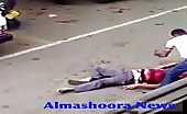 Caught On Camera - Live Murder