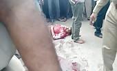 Brutal Murder In India