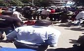 Brutal Mob Justice In Africa