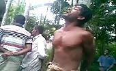 Punishing Thieves In Bangladesh