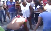 Young Dominican Man Killed With Machete