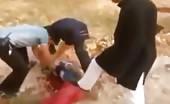 Syrian Rebels Brutality