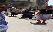 Horrific Video Of The Victims Of Yemeni Security Forces