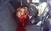 Pakistani Cops Killed By Taliban