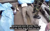 80 Bodies Found by River - Aleppo Massacre