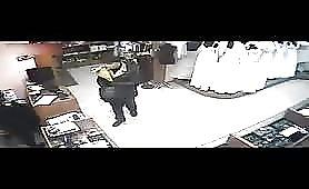 Russian Serial Killer Shoots Shop Owner