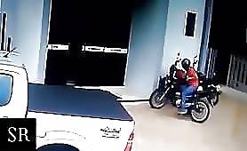 Thieves Die Live