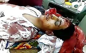 Man Dead Shot In The Head