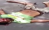 Fatal Motorbike Accident