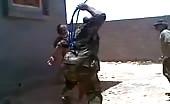 50 Year Old Syrian Child Rapist Beaten By FSA