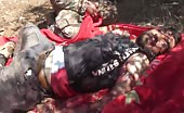 Fsa Soldier Tortured And Murdered By Syrian Army