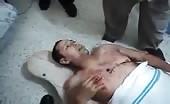 Man Brutally Killed In Tunisia