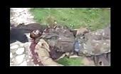 Dead Assadist Ammunition Dump
