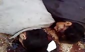 5 Civilians Executed In The Field