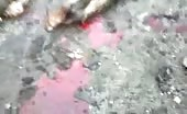 Massacre And Terrible Scene After Bombing