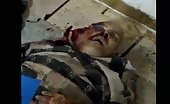 Man Killed By Assad Regime