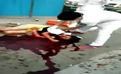 Chinese Woman Murdered In Broad Day Light