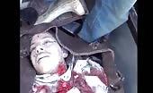 Brutally Killed In Bombing – 14
