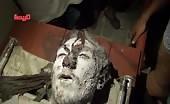 Corpse Found In Rubble