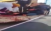 Accident In Egypt