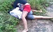 Thai Hoes Brawl