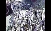 CCTV Footage Bomb blast