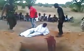 Slaughtering of Muslims of Central Africa