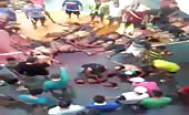 Massacre Brazil Prison